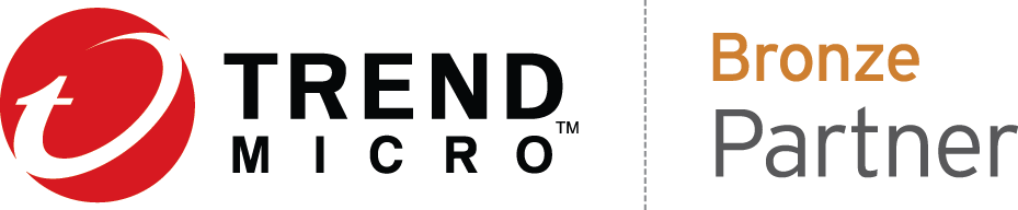 Trend Micro Bronze Partner